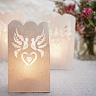 Wedding Luminaries
