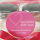 Sprinkled with Love Stickers