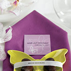 Butterfly Favor / Place Cards
