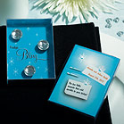 """Fridge Bling"" Diamond Magnets in Gift Packaging Favor"